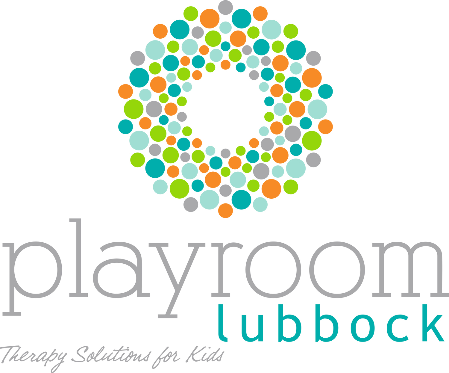 Playroom Lubbock