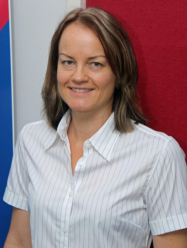Sandra Lamari