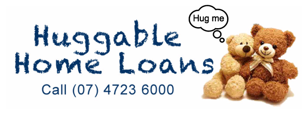 Huggable Home Loans
