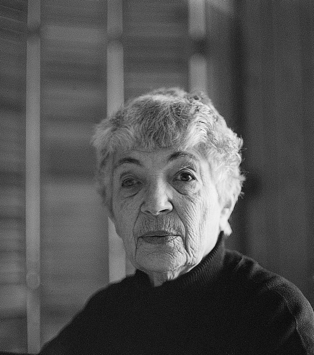 Sara Arledge, artist