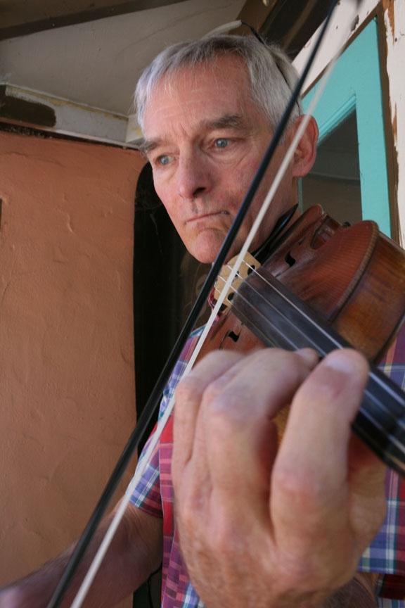 Bill McClellan, musician