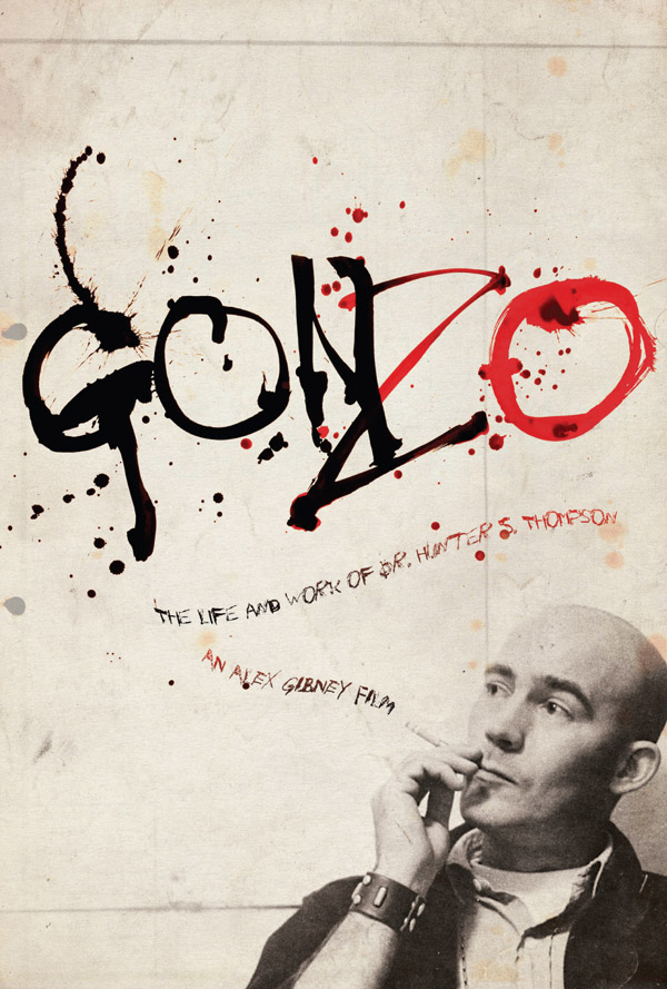 Gonzo: The Life & Work of Hunter S. Thompson