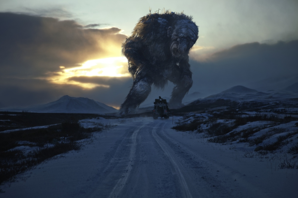 Trollhunter Directed by André Øverdal  90 minutes | Adventure/Fantasy/Horror
