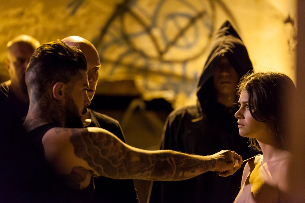 Satanic Directed by Jeff Hunt  85 minutes | Horror/Thriller