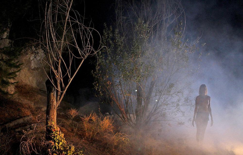XX Directed by Annie Clark, Karyn Kusama, Jovanka Vuckovic, and Roxanne Benjamin  80 minutes | Horror