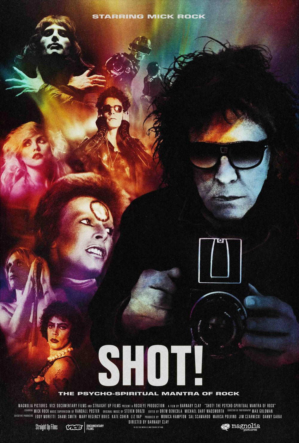 SHOT!