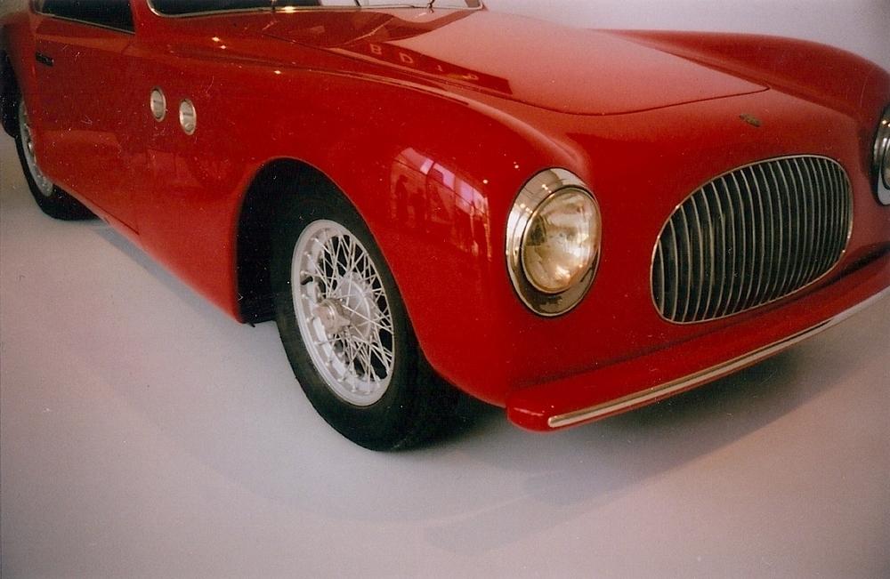 Dylan's Car, LA