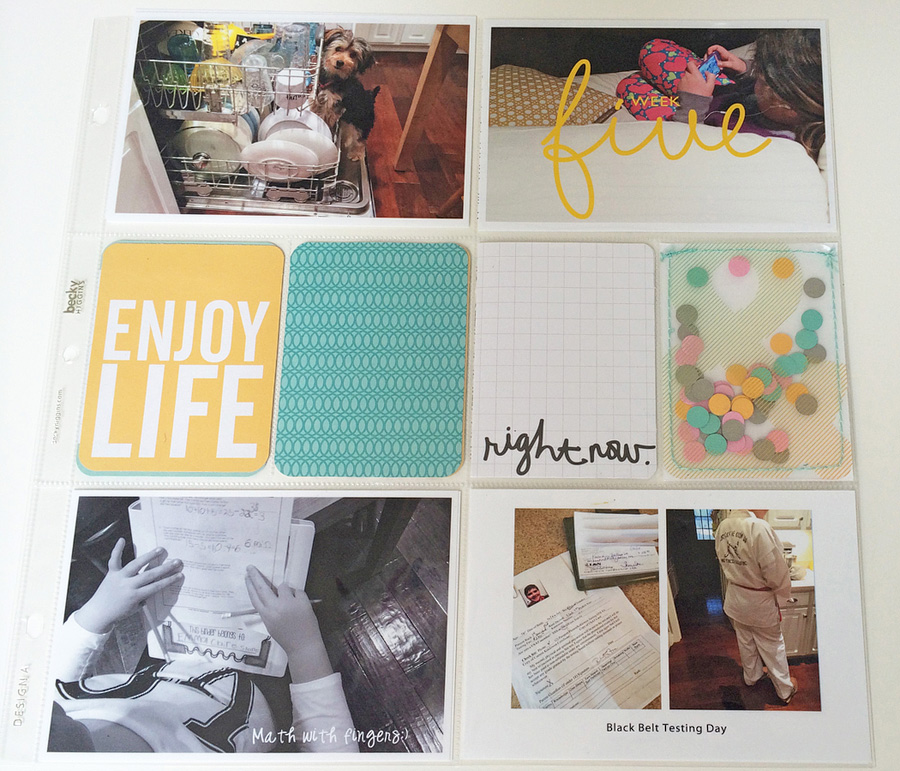 creative inspiration  |  sherry  ==>  tracy-larsen.com/blog