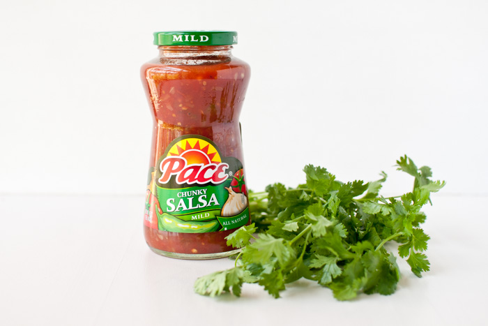 semi-homemade salsa ==>> hellotracylarsen.com