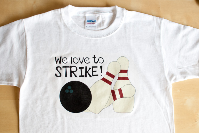 How to make t-shirts with iron-on designs ==>> hellotracylarsen.com