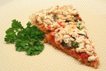 Antipasto Pizza Pie