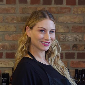 Jillian Bono