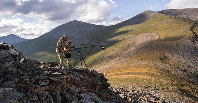 Mackenzie Range Madness. Thanks for the snap: @fossman8 | @reddigitalcinema @zeisscameralenses @liteprogear @sitkagear