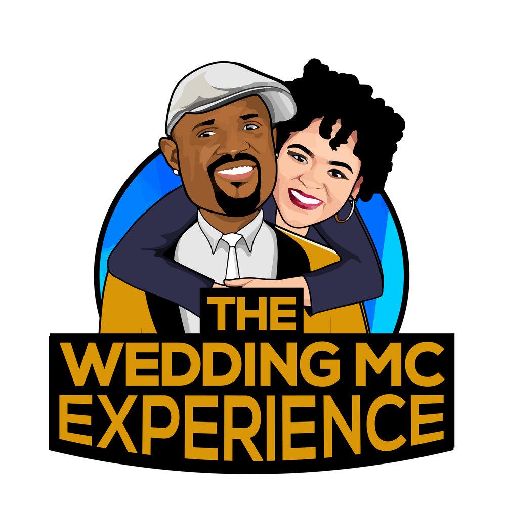 The Wedding MC Experience