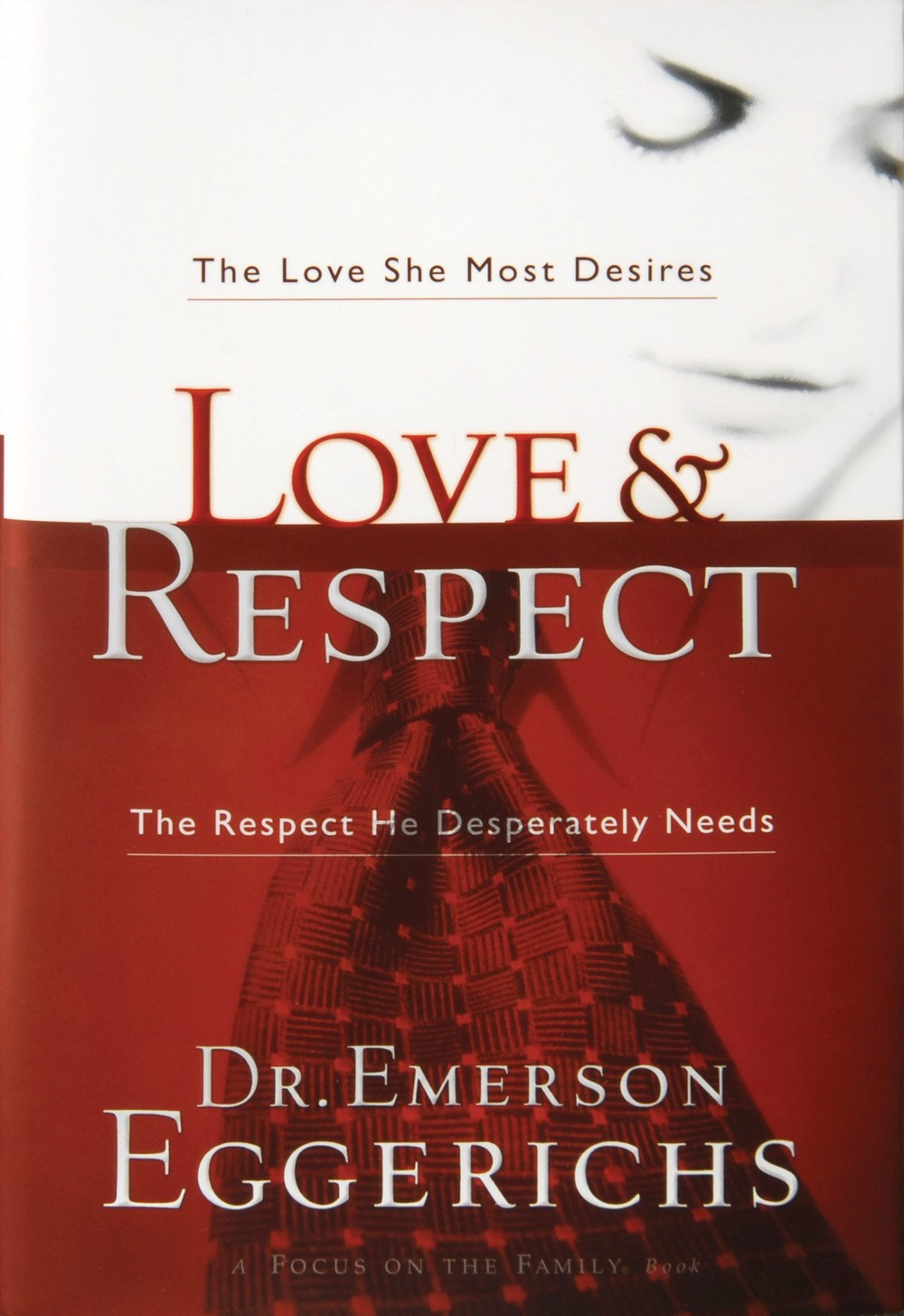 An insightful book based on the Biblical principal that men are instructed to love their wives and wives are to respect their husbands. A must read for every couple!