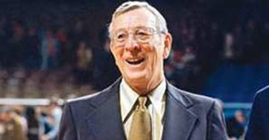 """Success is peace of mind which is a direct result of self-satisfaction in knowing you did your best to become the best you are capable of becoming."" -John Wooden"