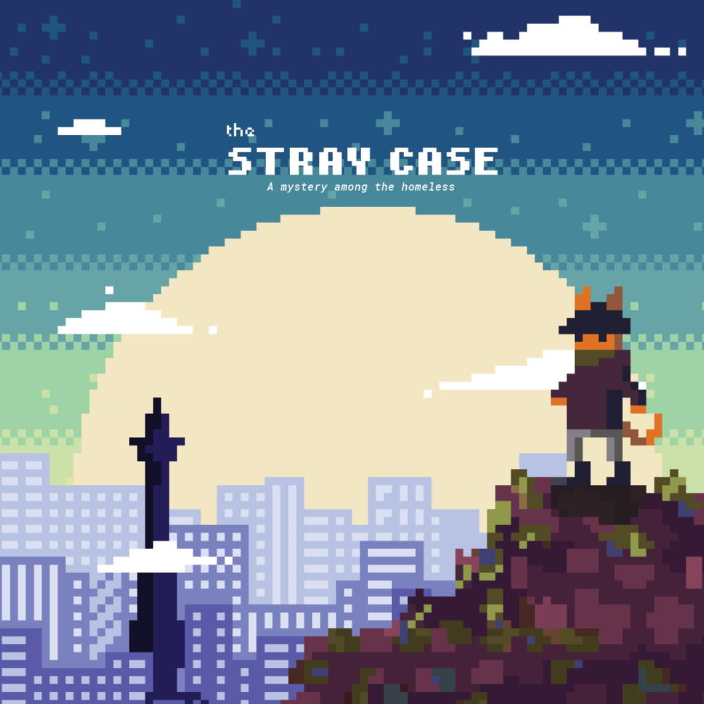 The Stray Case