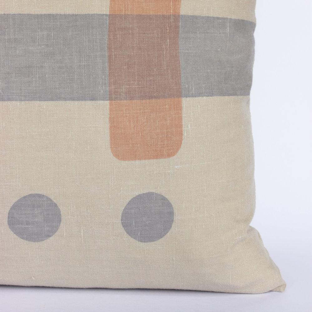 desert door pillow & desert door pillow \u2014 carla weeks