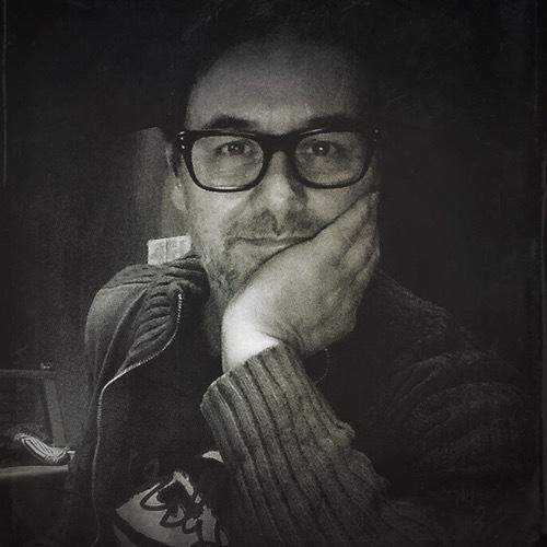 Stuart Profile Pic-
