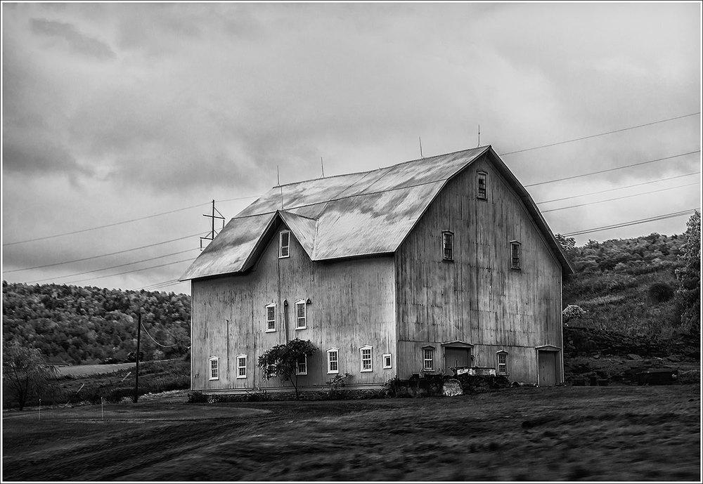 Farm House New York