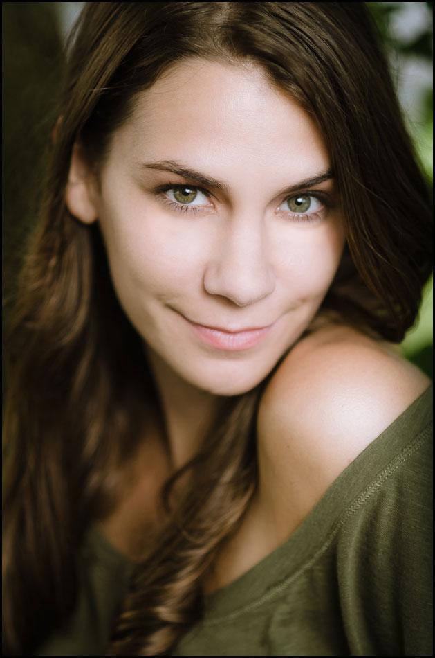 Actress Danielle DeMato