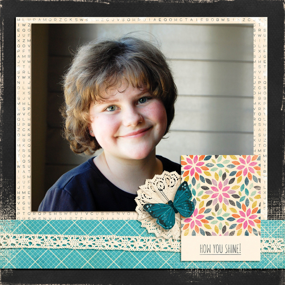 Bellisae Designs from The Digi Files no. 90 June 2016