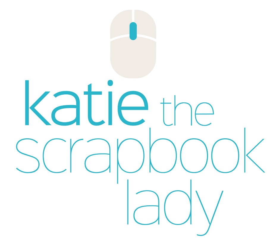 Katie the Scrapbook Lady