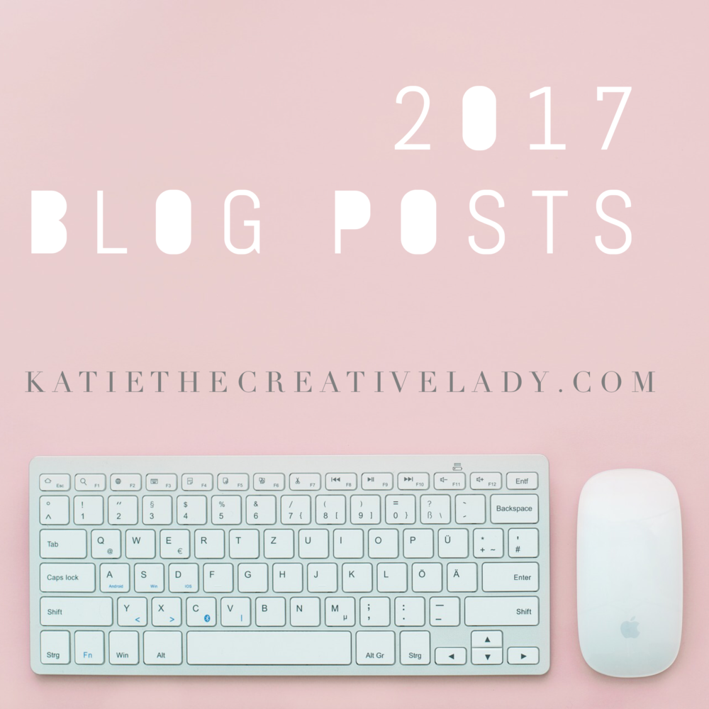 2017 blog in review