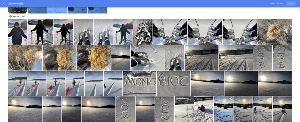 How to create a quick and easy photo collage in Google Photos
