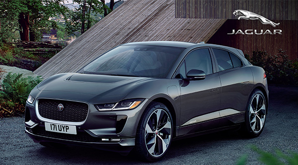 Jaguar iPace Launch - Join Electric Auto Association of Northern Nevada on 10/18/18 with other car enthusiasts to see what Reno has to offer!