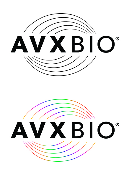 Final Logo Design in Grayscale and Color
