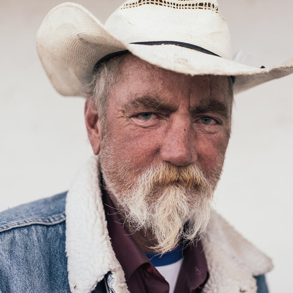 Cowboy | Dave