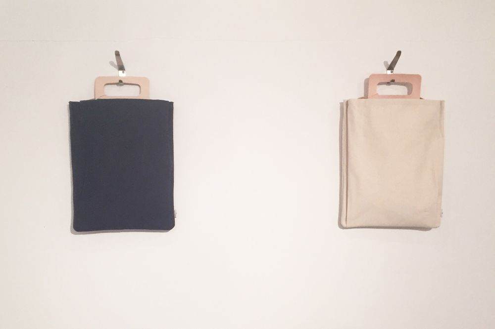 【MANUFACTURED BY SAILOR'S】2WAY MINIBAG