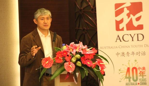 ACYD 2012 - Jiang Kejun