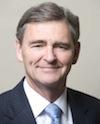John Brumby headshot