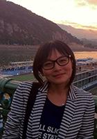 Elva Jing Zhang