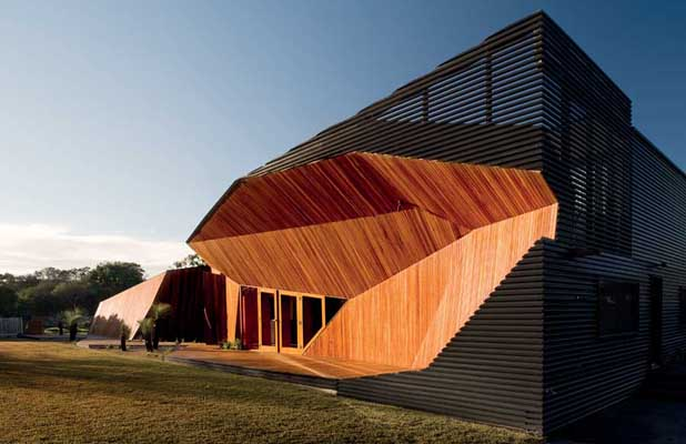 australian architect