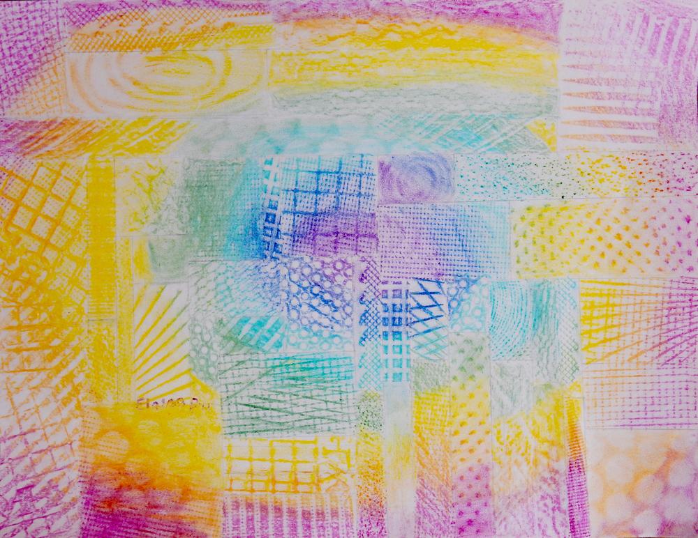 Elaine Pu.13yrs.crayons.2016