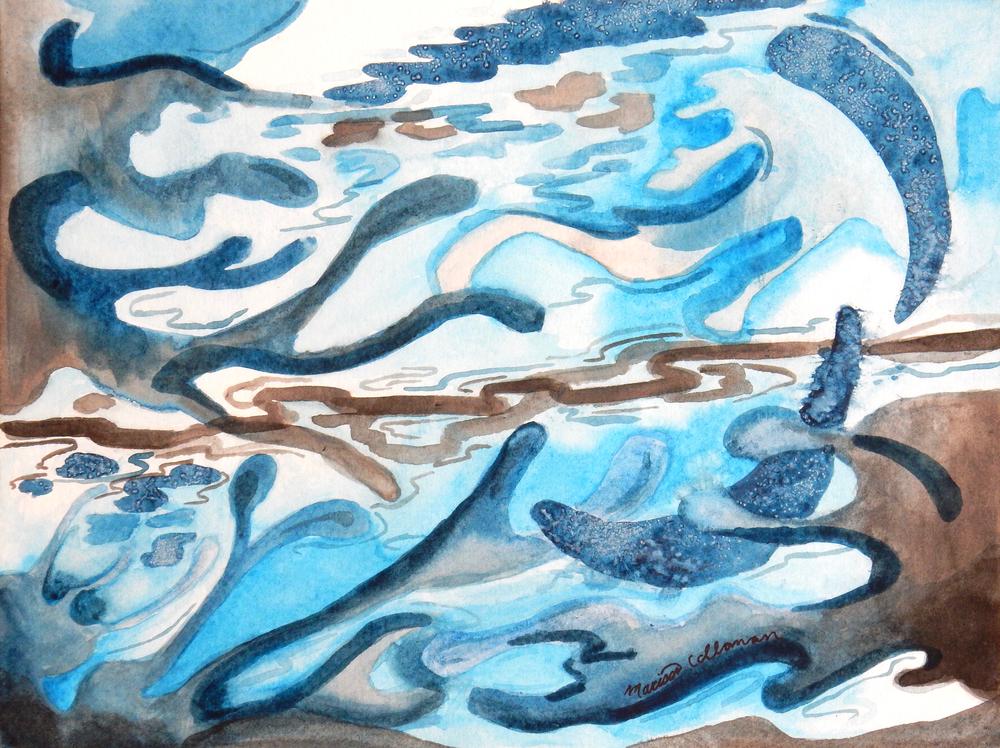 Marissa Callanan.17 yrswatercolor