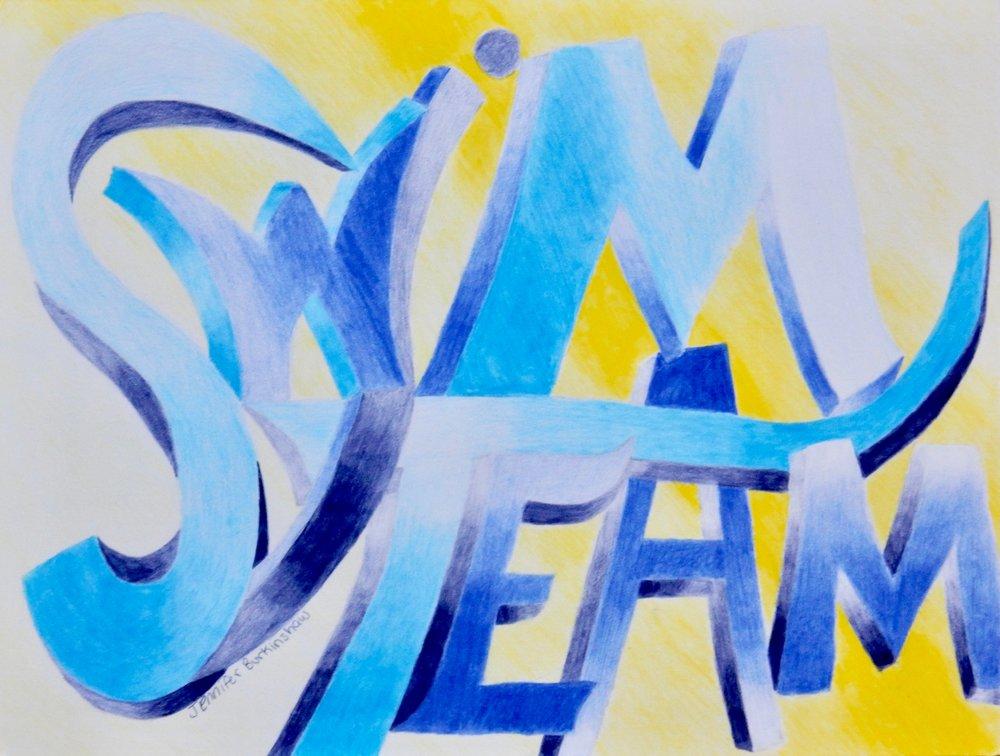 Jennifer Burkinshaw.16 yrs.colored pencil