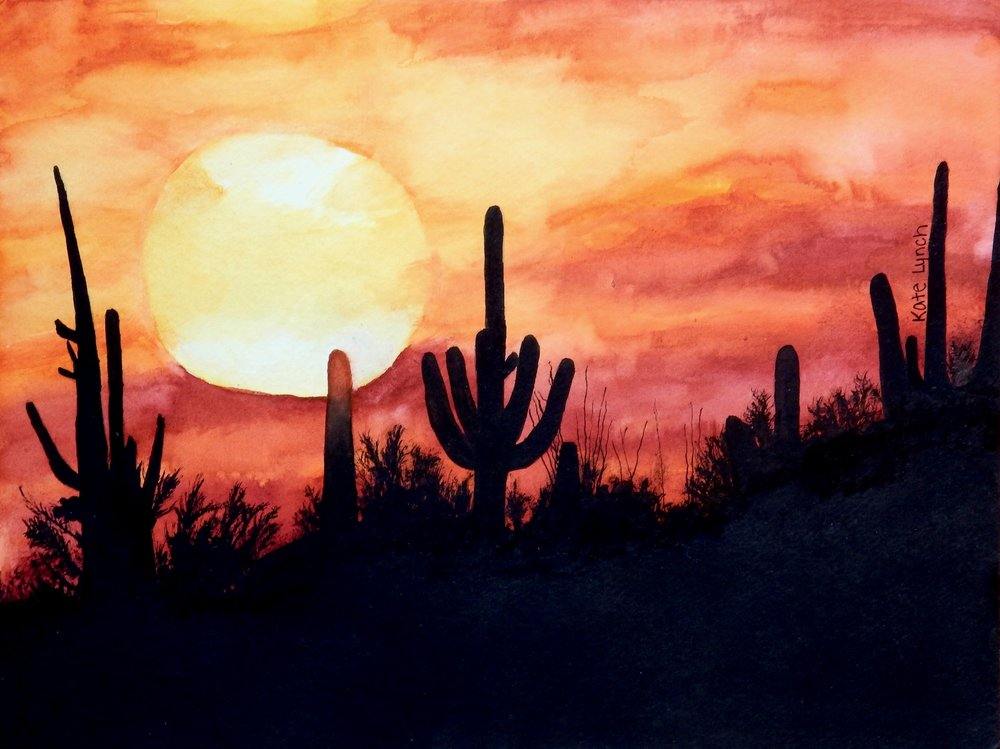 Kate Lynch.desert sunset.jpg