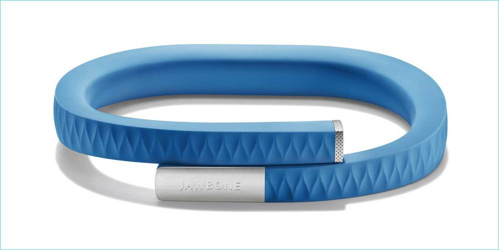 Bracciale Up di Jawbone