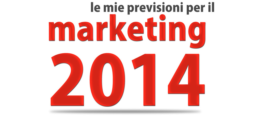 marketing 2014