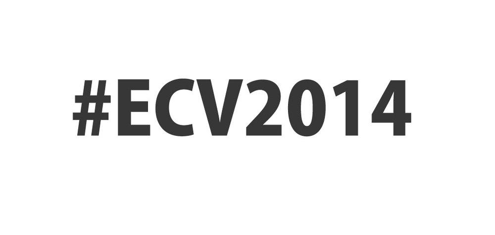 #ECV2014