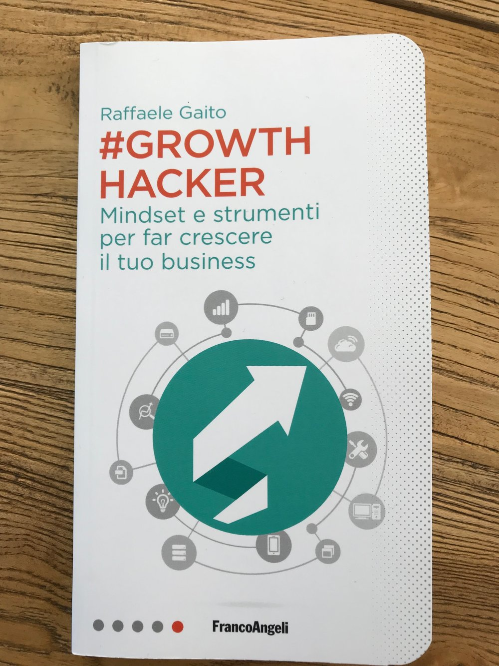 Raffaele Gaito Hrowth Hacker