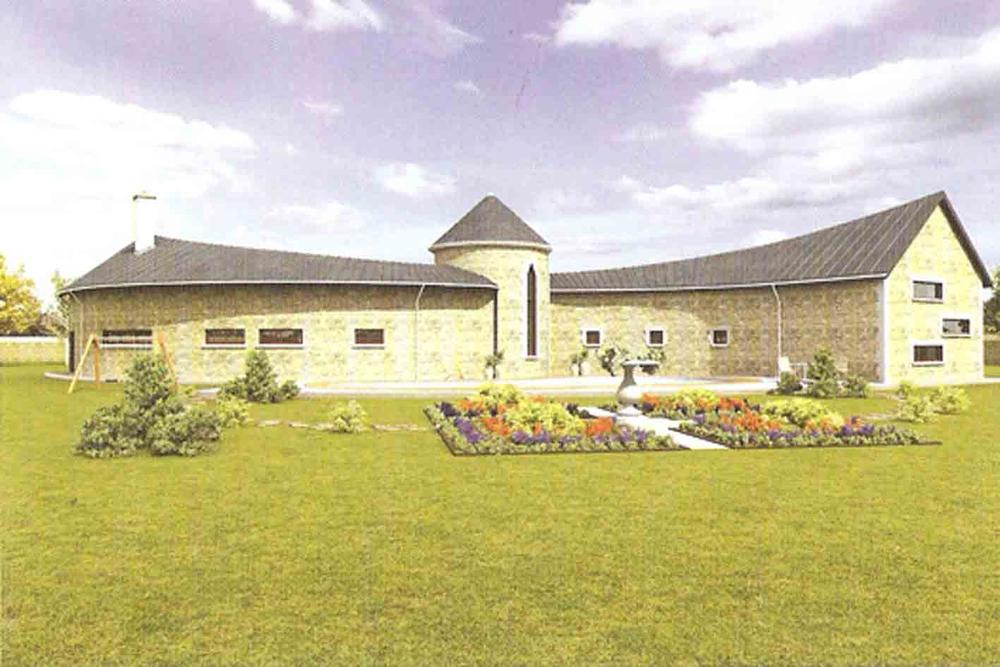 DONNYBROOK IRISH HOUSE