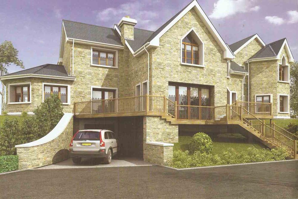 PEMBROKE IRISH HOUSE