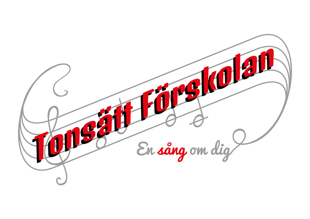 Tonsätt Förskolan - En sång om dig