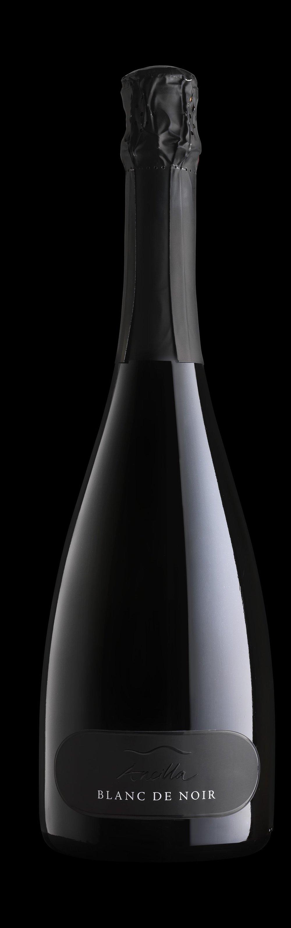 "Ancilla ""A"" Brut Blanc de Noir"