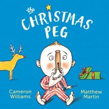 the christmas peg